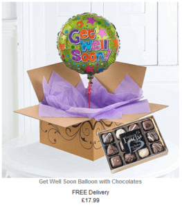 Helium Balloons Delivered Uk Get Well Soon Chocolates1