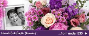asda flowers