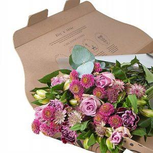 Letterbox Bouquet
