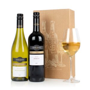 French Wine Gift Set
